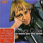 Ivor Cutler - Elpee and Two Epees (2005)