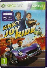 Kinect Joy Ride. XBox 360. Fisico.