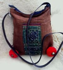 Hobo Cotton Shoulder Bags
