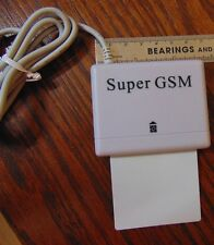 SIM Card Reader & Software by Velleman SA for Windows 2000/XP/ME/98SE or higher