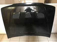 Mazda 323 210 GTR Interplay JDM Front Hood Bonnet With Hoodvents Scoop (Used)