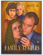 "Starsky Hutch Sentinel Fanzine ""BOTN 13: Family Affairs"" SLASH Novel"
