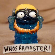 The Trash Pack Gross Ghost Series Rare MANGLEZ Blue New OOP Free US CS
