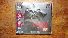 Brand New Hyper Beast Duel - Bloody Roar - Playstation - Japan Import Version