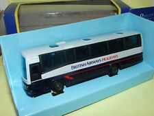 CAR PLAXTON PARAMOUNT BRITISH AIRWAYS HOLIDAYS CORGI