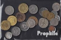 Honduras 100 Gramm Münzkiloware