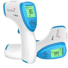 Forehead Thermometer Thermometer Accurate Instant Readings Infrared NO CONTACT