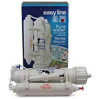 Aqua Medic easy line 150 (120-150 l/Tag), Osmose, Reisefilter, Aquaristik