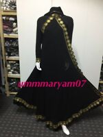 Latest Design  Dubai Abaya Style Kaftan Farasha  Maxi Dress Abaya