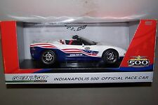 Diecast 1/18 2004 Corvette Indy 500 Pace Car