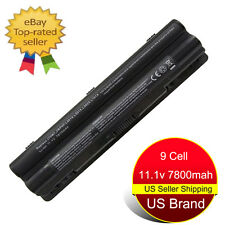 New 9 Cell laptop battery for Dell XPS L401x L501x L502x L701X JWPHF R795X J70W7