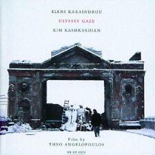 Eleni Karaindrou Ulysses' gaze (soundtrack, 1995, & Kim Kashkashian) [CD]