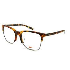 Nike Men's Eyeglasses Frames Nike 38KD 210 Tortoise 55 19 135