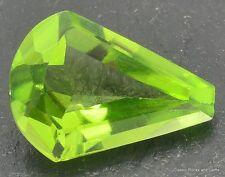 Peridot Olivine Gemstone Peridot Olivin Edelstein 1,95ct