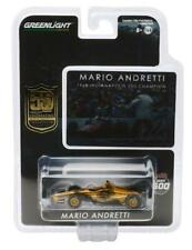 GREENLIGHT 10853 Mario Andretti 50th Anniversary Indy 500 Victory Tribute 1:64