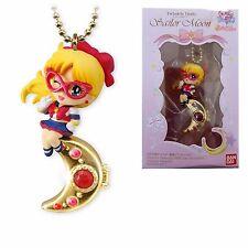 Sailor Moon Twinkle Dolly vol 4 Portachiave Keychain Sailor V Silver Crystal