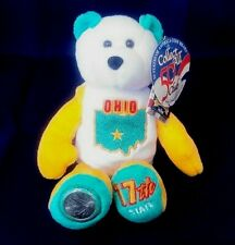 Limited Treasures Coin Bear Ohio 17th State Quarter Coin