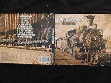 CD DELTA MOON / HELLBOUND TRAIN /
