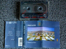 PINK FLOYD - A momentary lapse of reason - K7 audio / TAPE
