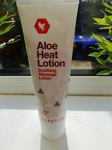 Forever Living Aloe Heat Lotion. 10% OFF & FREE DELIVERY!!!  NEW!