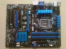 MSI Z77A-G43 DDR3 LGA 1155 Z77 motherboard free shipping
