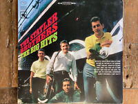 The Statler Brothers ‎– Sing The Big Hits - Columbia ‎– CS 9519 - 1967 - Vinyl
