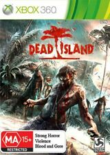 Dead Island Xbox 360 Game USED