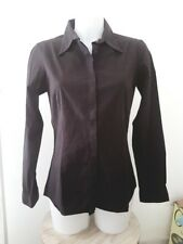 Chemise Tommy Hilfiger Taille 40 ; Femme