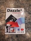 Dazzle Home Edition PC Video Transfer Software - Sealed New In Box