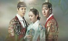 Queen for Seven Days - 2017 Korean TV Series - English Subtitle