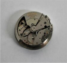 FORIS WATCH CO. Vintage Brevet 17 Jewels Swiss Bumper Automatic Watch Movement