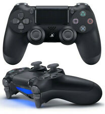 Sony PS4 / Playstation 4 Original Wireless Controller Schwarz