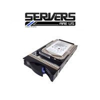 "IBM 146gb 3.5"" Hard Drive 40K1044 SAS internal 15000 rpm 26K5842 39R7350"