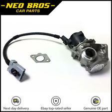 Genuine Volvo C30 S40 V50 1.6 D Diesel D4164T EGR Valve with Cable, 30750092