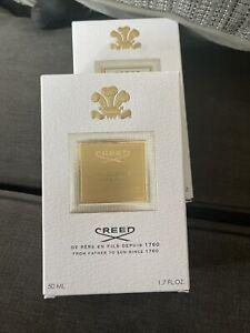 CREED MILLESIME IMPERIAL 50 ML EDP EAU DE PARFUM LOTM3320G01N REF1106033