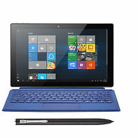 Tablet+Pen+Tastier PIPO W11 Intel Gemini Lake N4100 4 GB RAM 64GB EMMC + 180 GB
