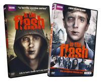 In The Flesh - The Complete Season 1 & 2 (Boxs New DVD