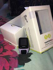 TomTom Spark GPS Multi-Sport Fitness Watch .