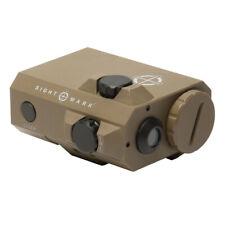 Sighmark LoPro Mini Green Laser Dark Earth