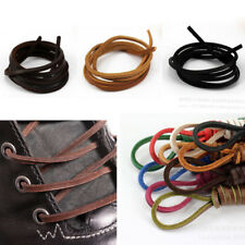 04d9717a11ca Hiking Extra Strong Bootlaces Genuine Leather Boot Shoe Laces  100 120 140 160cm