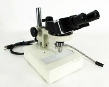 Roi Video Microscope Unit With Mbis Scope Microbore Inspection System Objective