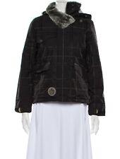 New listing Burton Plaid Print Jacket
