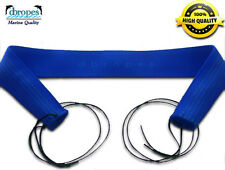 """2 pack 24"""" Chafe Guards Heavy Nylon for 5/8"""" to 3/4"""" Mooring, Dock, Anchor Lines"""