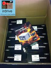 Wholesale Lot 10 Retail 500W Atx 12V 24pin Sata Internal Desktop Pc Power Supply