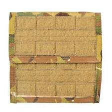 Eagle Industries MOLLE Front Admin Pouch Multicam RLCS SOFLCS Made in USA