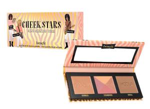 Benefit Cheek Stars Mini Reunion Tour Blush & Bronze Palette New in Box RRP £27