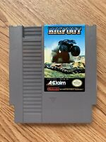 Bigfoot (Nintendo Entertainment System, NES) *AUTHENTIC, TESTED*