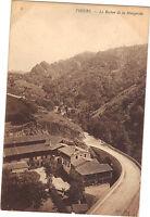 THIERS - Le rocher de la Margeride   (3251)