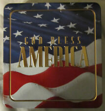God Bless America (CD, May-2007, 4 Discs, Madacy)