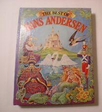 The Best of Hans Andersen, Michele Danon-Marcho, Maya Filip, 1983, 1st Edition